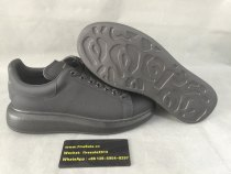 Authentic AIexander McQuen Sneakers Black