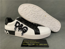 Authenic D&G Sneaker White04