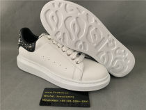 Authentic Alexander MQueen Sneaker White