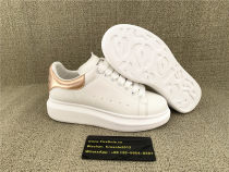 Authentic AIex & Mcquen White Sneaker