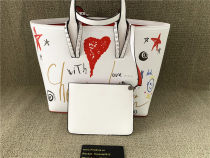 Authentic C.L Red Bottom Bag 01