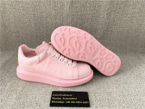 Authentic AIex&Mcquen Shoes Pink