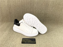 Authentoc AIex & McQuen White Sneaker