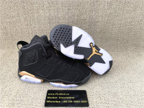 Authentic Air Jordan DMP 6S GS