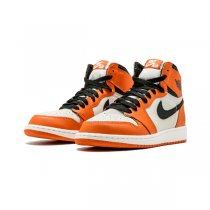Authentic Air Jordan 1 Retro GS Reverse Shattered Backboard