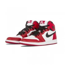 Authentic Air Jordan 1 Retro GS Chicago