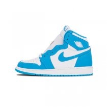 Authentic Air Jordan 1 Retro GS UNC