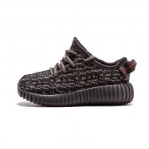 Adidas Yeezy 350 Boost Infant Pirate Black