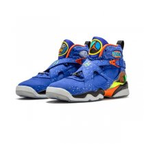 Authentic Air Jordan 8 Retro GS DB