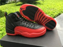 Authentic Air Jordan 12 Retro GS Flu Game