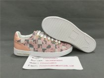 Authentic LV Sneakers Pink
