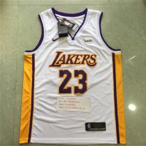 NBA Jerseys 2018 Lakers White