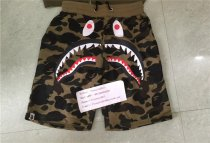 Bape Short Green