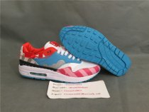 Authentic Nike Air Max 1parra Family & Friend