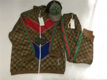 Fashions Gucci suit 1
