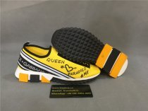 Authentic D&G Sneakers Yellow