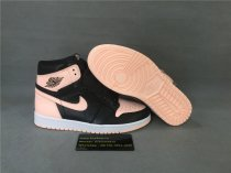 Authentic Air Jordan 1s Pink