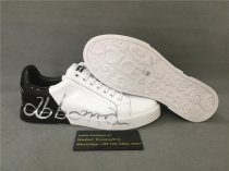 Authentic D&G Sneakers White 03
