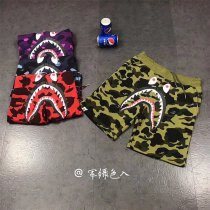 Authentic Bape Short 01
