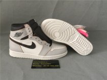 Authentic Air Jordan 1s Grey
