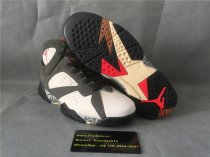 Authentic Air Jordan 7 x Patta