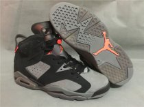 Authentic Air Jordan 6 Retro Cool Grey