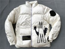 Autentic M0ncler Jacket White