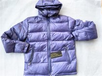 Authentic M0ncler Jacket Purple Blue 02
