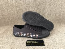 Authentic Bubery Sneaker Black