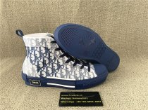 Authentic Di0r Ankle Boots Sneaker