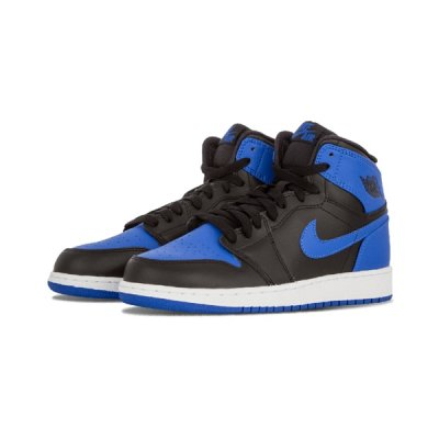 Authentic Air Jordan 1 Retro GS Royal Blue