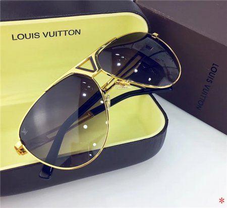 1e1bed063b2 Wholesale and retail LV Sunglasses original quality (171) Best price ...