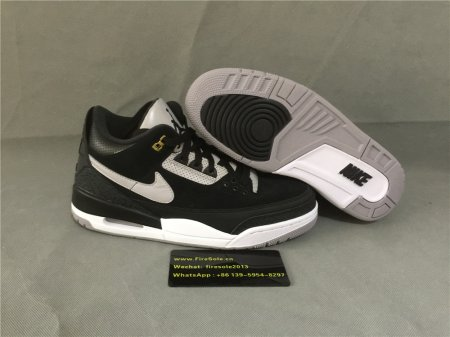 "the best attitude 63a30 412ad Wholesale and retail Authentic Air Jordan 3 Tinker ""Black ..."