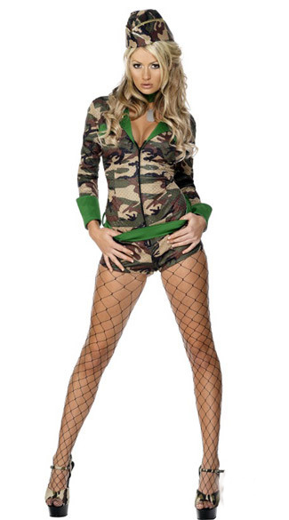 Sexy Camouflage Costumes 19048 Item NO SI_1021  sc 1 st  Global Lover & US$ 9.6 - Sexy Camouflage Costumes 19048 - www.global-lover.com