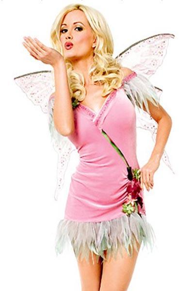 Sexy Fairy Adult Costume 10483 Item NO FN_8872  sc 1 st  Global Lover & US$ 10.63 - Sexy Fairy Adult Costume 10483 - www.global-lover.com