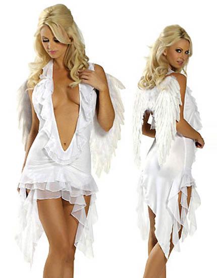 Angel little sexy