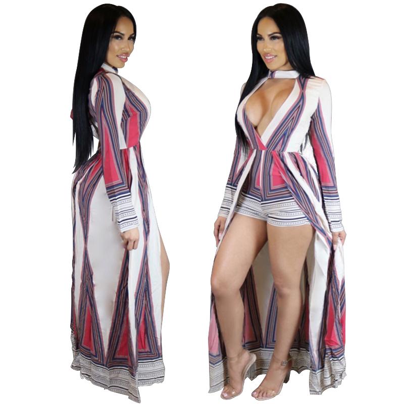 711b8900b76f US  10.7 - Sexy African Dashiki White Dress Short 27024 - www.global ...
