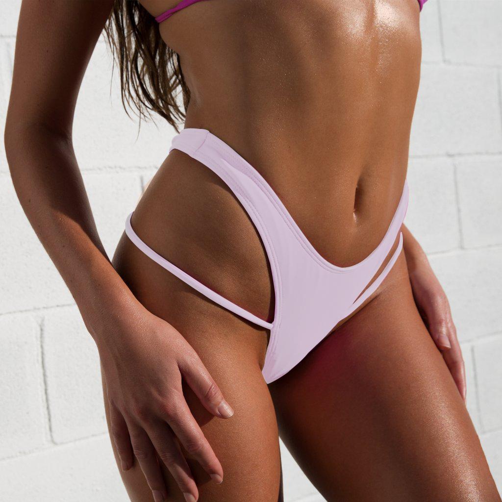 4d07eb194b US$ 3.41 - High Waist Brazilian Bikini Bottom - www.global-lover.com