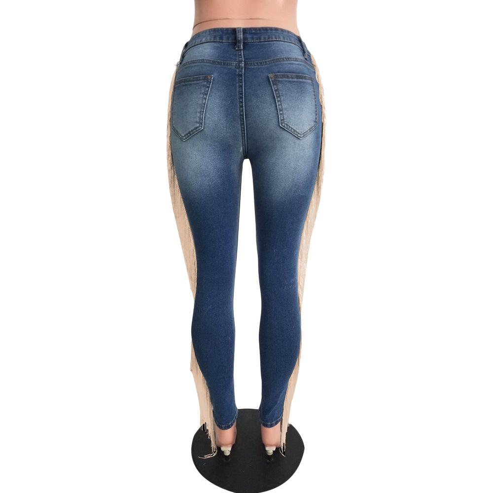 VHJ Femmes Taille Haute fronc/é Bout /à Bout textur/é contr/ôle Ventre Scrunch Leggings Pantalon