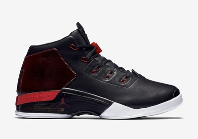 Authentic Air Jordan 17 Retro Bulls