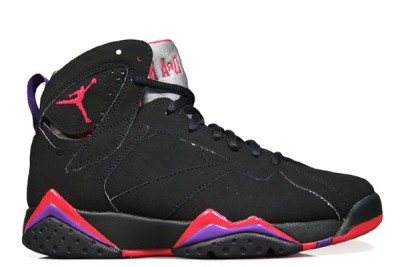 Authentic Air Jordan 7 Retro Raptors