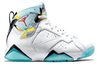 Authentic Air Jordan 7 Retro N7