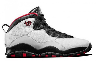 Authentic Air Jordan 10 Retro Double Nickel