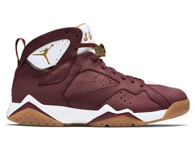 Authentic Air Jordan 7 Retro Cigar