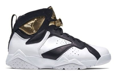 Authentic Air Jordan 7 Retro Champagne