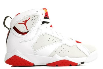 Authentic Air Jordan 7 Retro Hare 2015