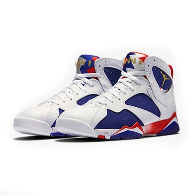 Authentic Air Jordan 7 Retro Olympic 2016
