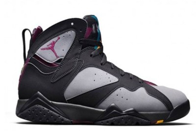 Authentic Air Jordan 7 Retro Bordeaux 2015