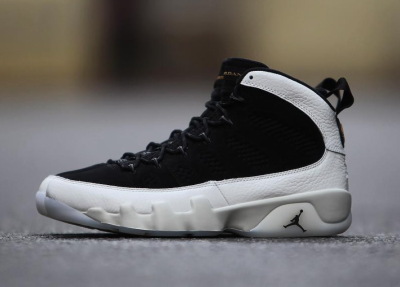Authentic Air Jordan 9s OG LA 2018