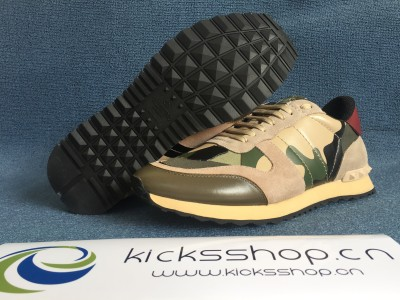 CAMOUFLAGE ROCKRUNNER